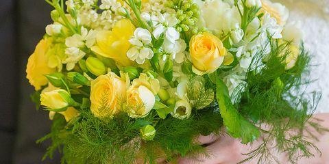 5 most romantic flowers flower giving guide yellow flower bouquet mightylinksfo