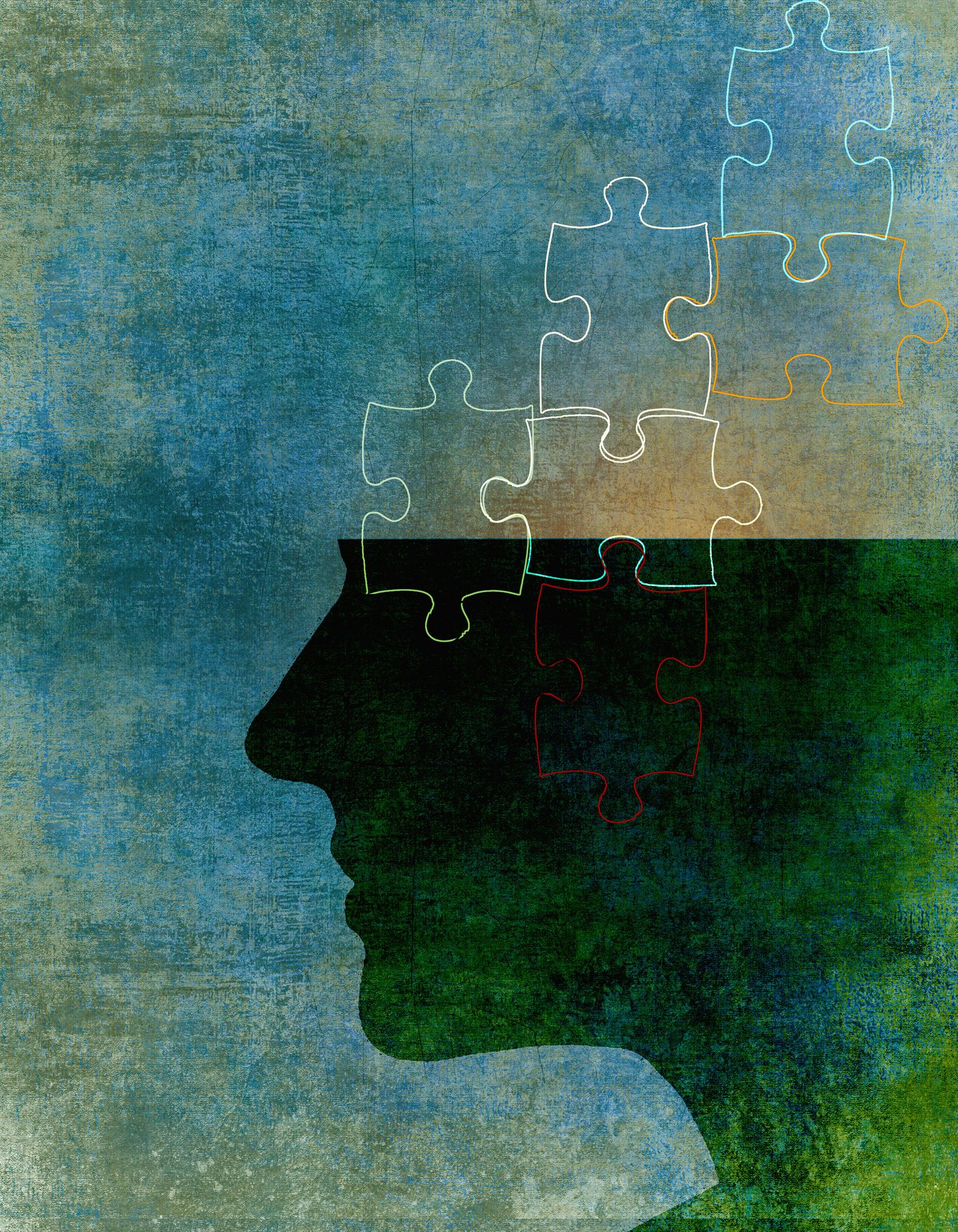 8 common myths about mental health