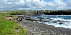 Spanish Point, County Clare, Ireland