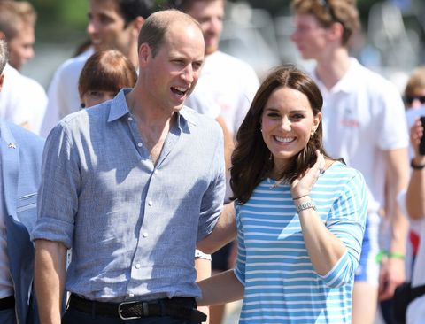 Prince William and Kate Middleton move to London - how ...