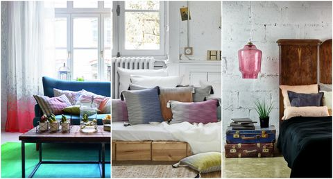 7 decorating tips to beat the winter blues