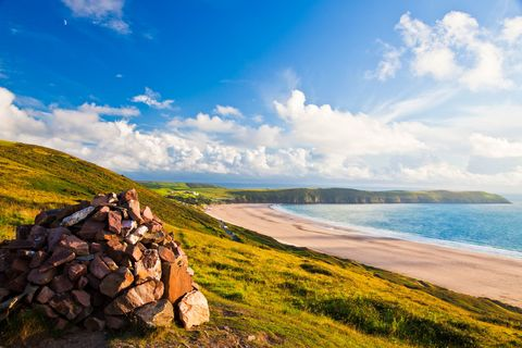 The best seaside towns in the UK for a staycation