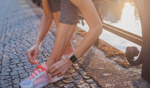 Wearing this one colour will boost your motivation to exercise, says expert