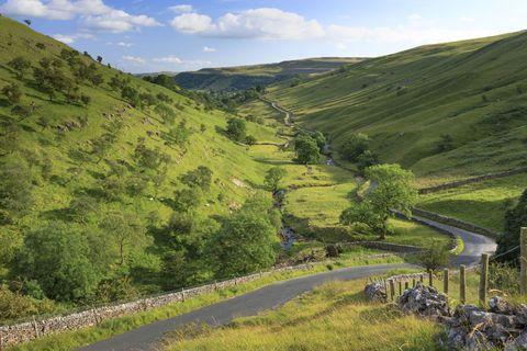 Craven - Yorkshire Dales