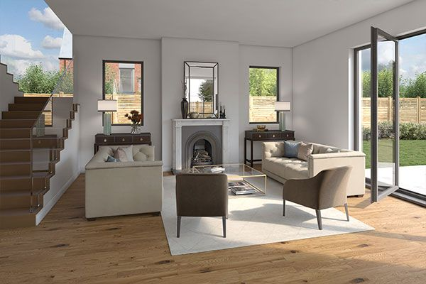 Go Compare   Ideal Home   Living Room