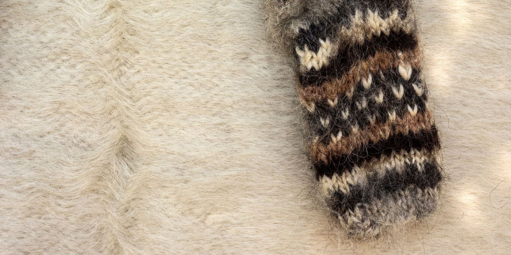 remove 10 common stains from wool