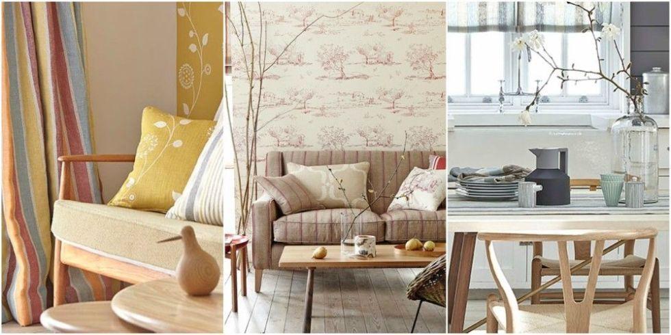 Scandi Interior Design. Scandinavian Interior Décor ...