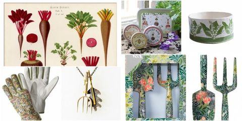 christmas gift ideas gardeners