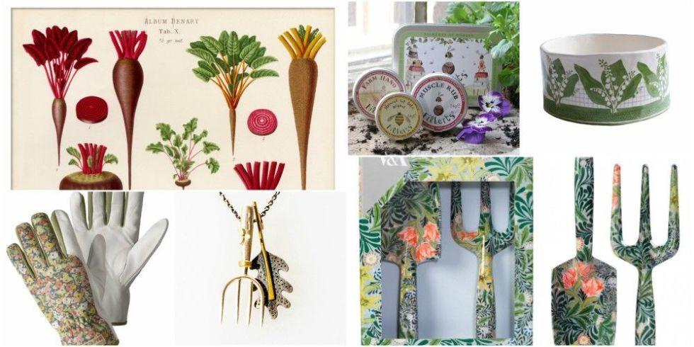 Christmas Gift Ideas Gardeners