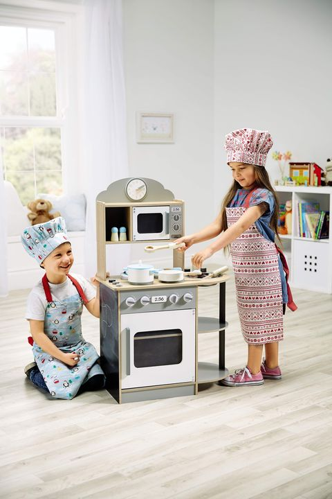 Aldi launches an affordable wooden toy range just in time for Christmas