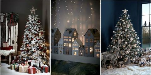 christmas trends - 2017 Christmas Trends Decor