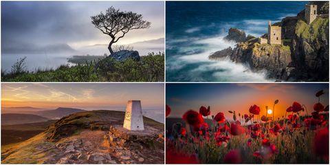 National Trust 2018 Handbook photography competition