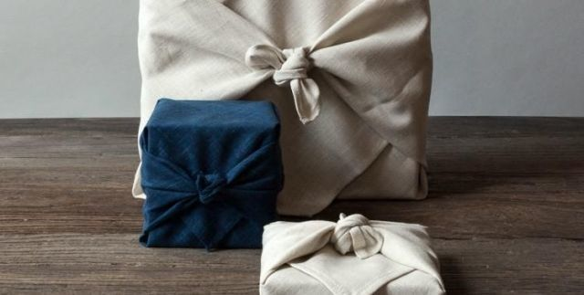 Furoshiki is the eco-friendly gift wrapping method you need to know about before buying paper this year