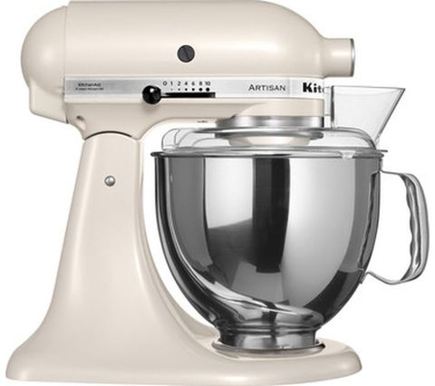 Superb Currys Pc World Are Selling A Cream Kitchenaid At Half Price Home Interior And Landscaping Palasignezvosmurscom