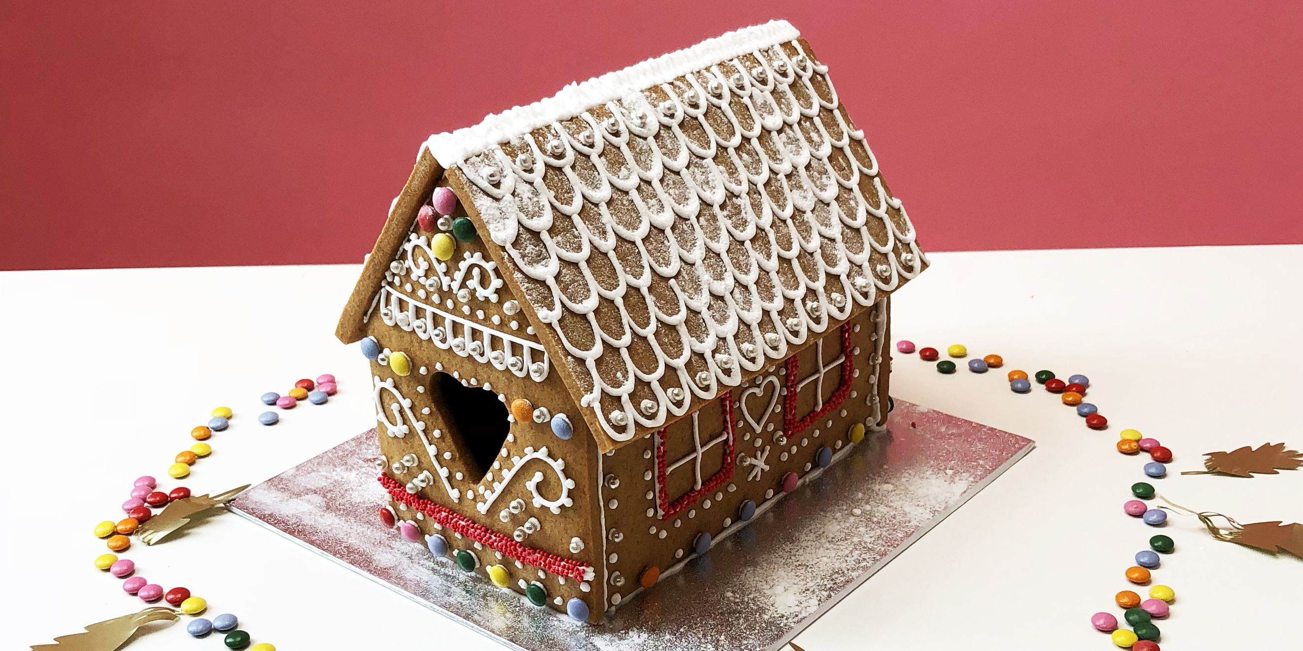 best dating a gingerbread house sticking