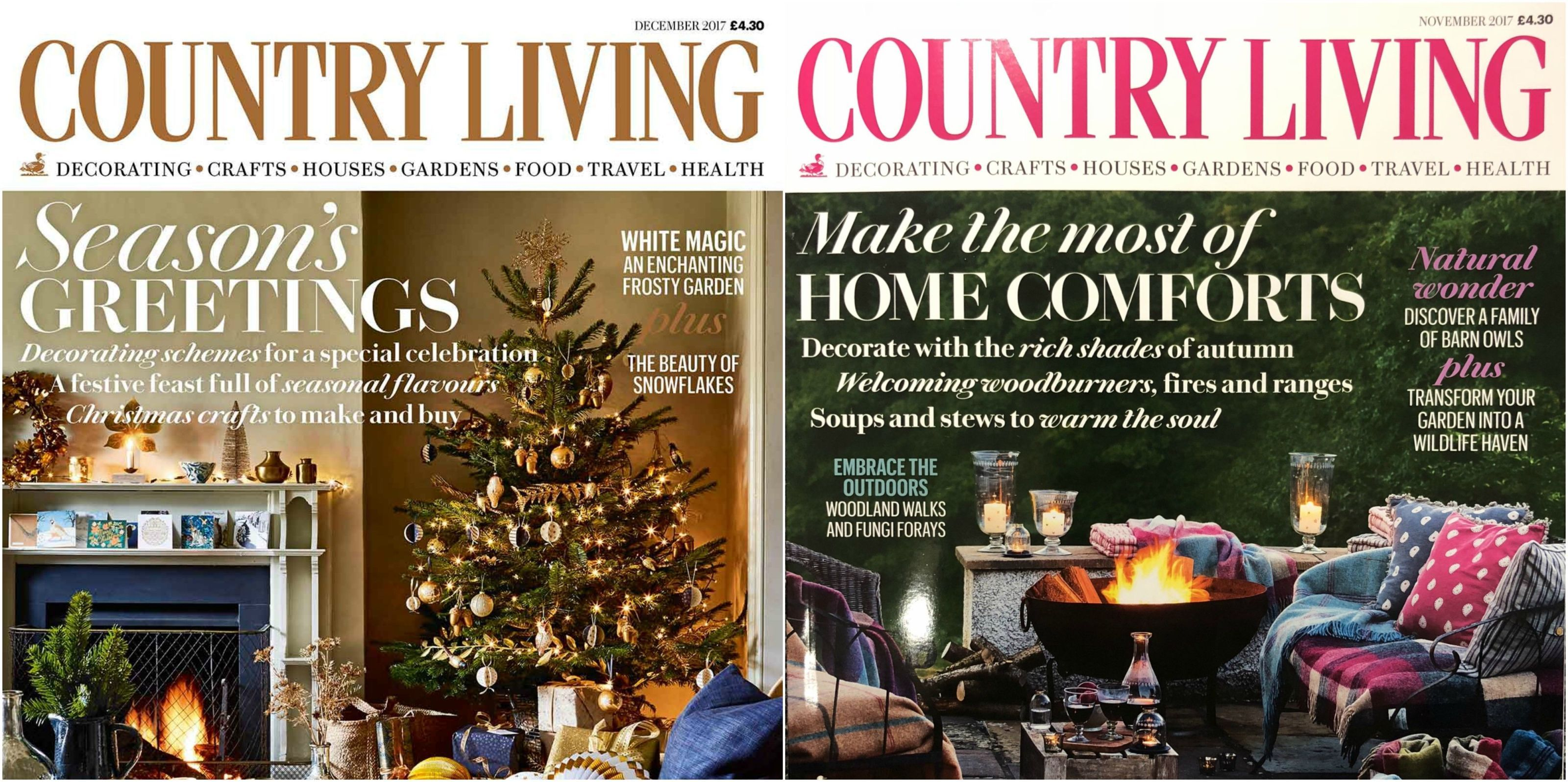 Subscribe to Country Living Magazine UK And Enjoy Exclusive Benefits
