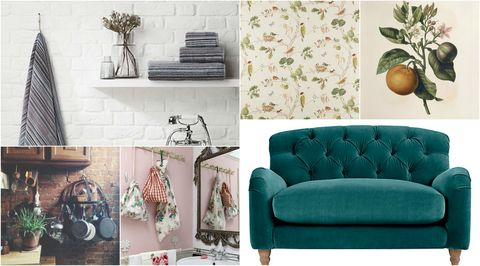 homes trends