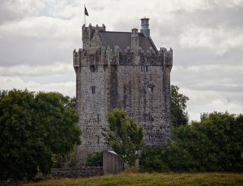 Best Airbnbs in Galway Ireland