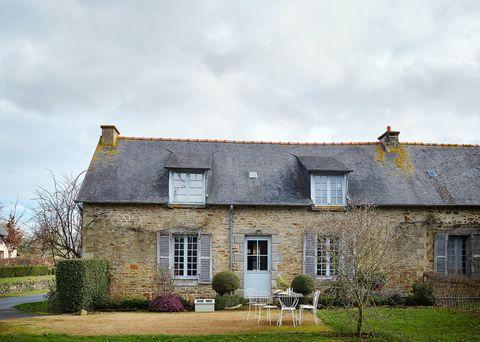 cottage france