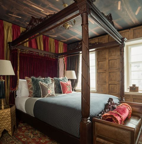 You Can Now Stay In This Luxury Harry Potter Themed Apartment In