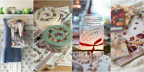 8 vintage crafts craft ideas for vintage fabric