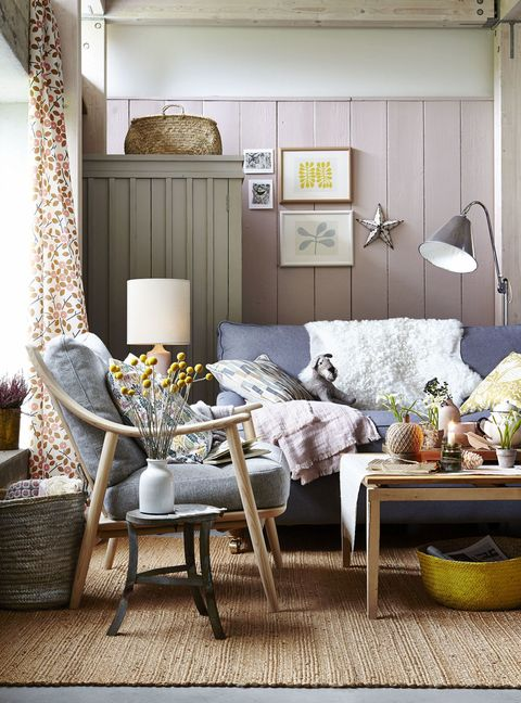 3 Spring Country Interior Trends For 2018 And How To Replicate Them ...