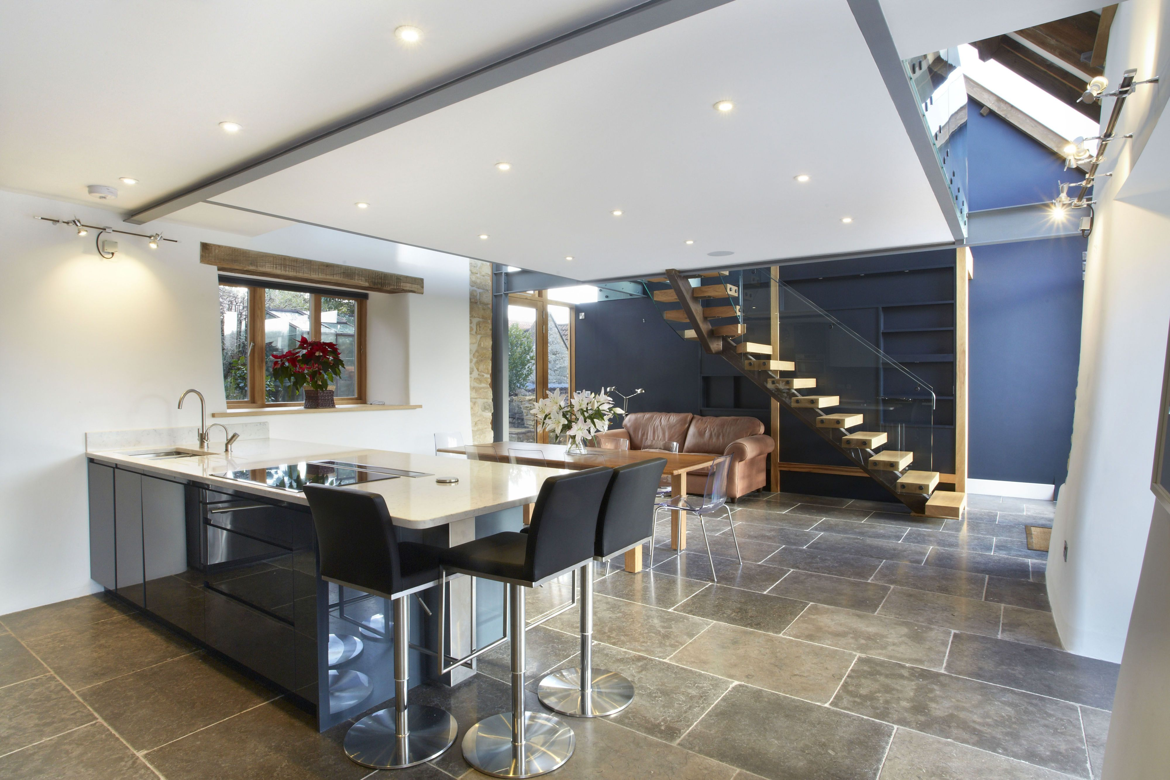 Gentil Design By Hart Design And Construction, Houzz