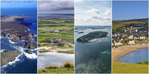 10 of the best island breaks in the UK