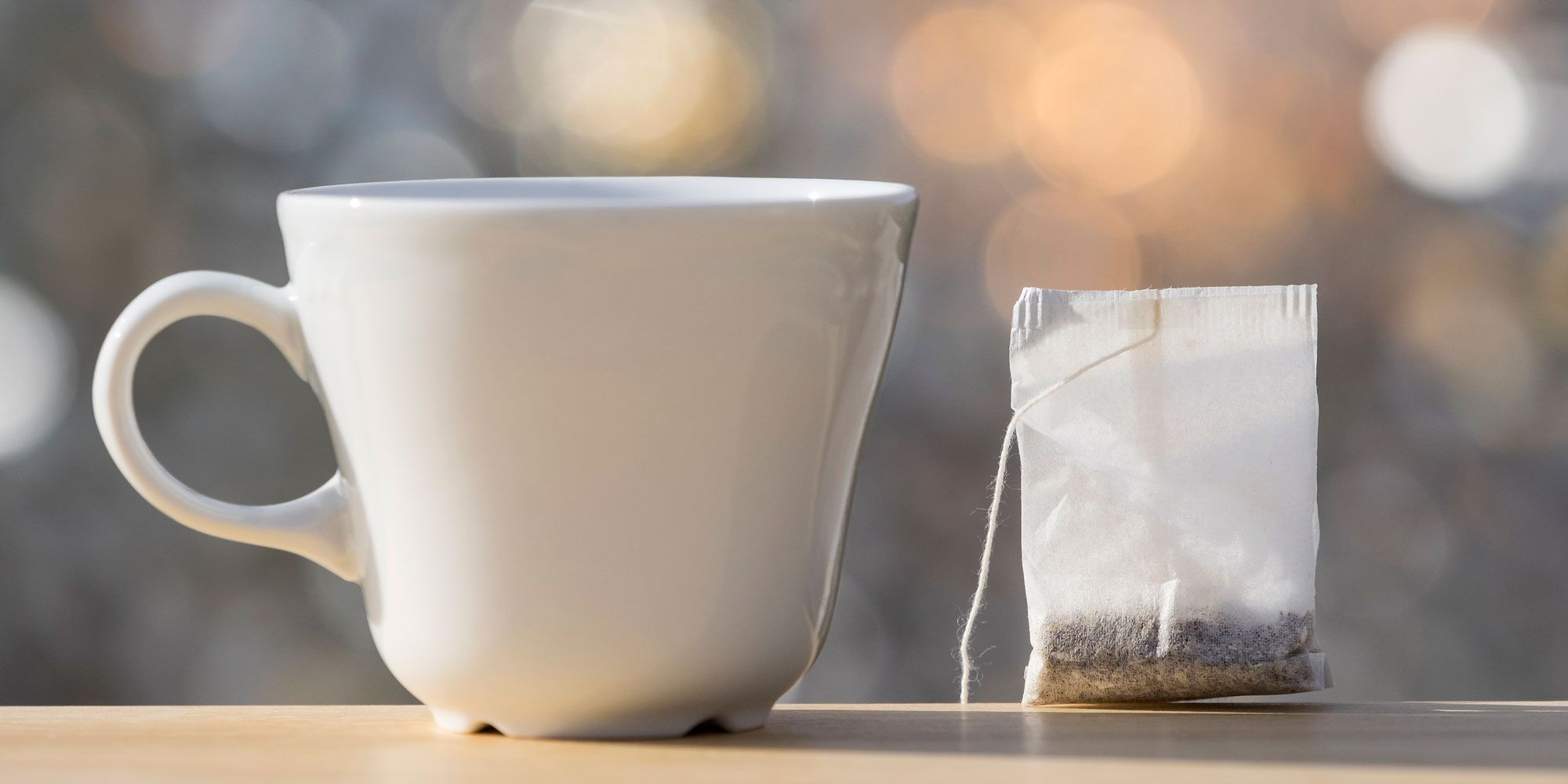 Best plastic free tea bags to make your