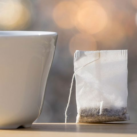 Plastic Free Tea Bags Which Brands Are And Which Arent