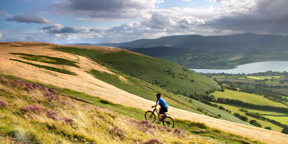 The 10 most beautiful cycling locations in the UK revealed