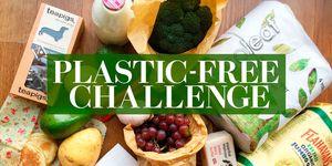 plastic challenge