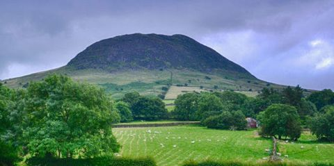 Vegetation, Nature, Mountainous landforms, Hill, Highland, Natural landscape, Landscape, Mountain range, Land lot, Hill station,