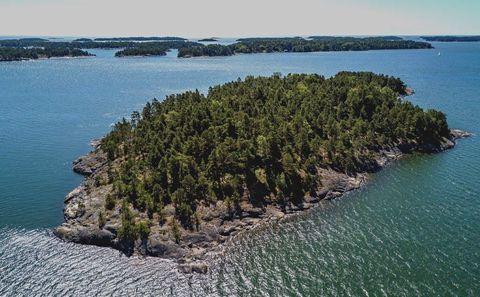 supershe island - Finland