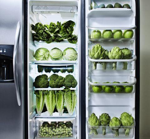 Neat fridge