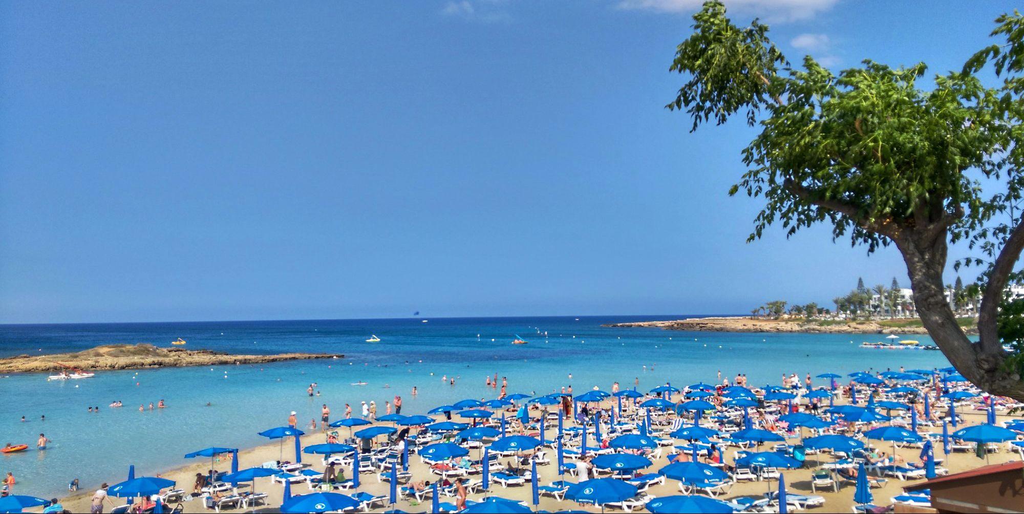 The Best Beaches Around Europe