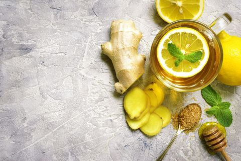 5 natural ways to get rid of a dry or chesty cough