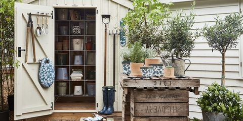 National Trust - new spring gardening collection