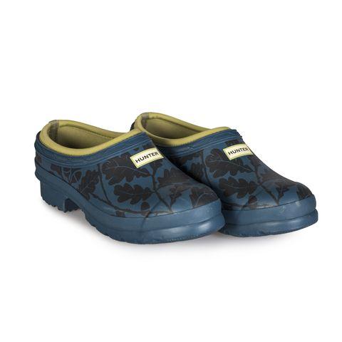 Hunter x National Trust - Gardener Clog, ladies sizes 3 – 9 £60
