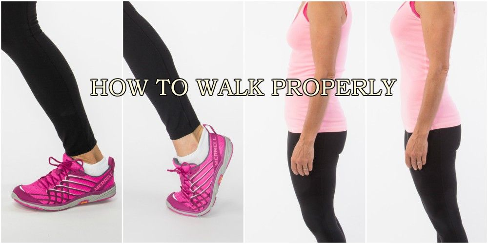 How to lose weight through walking: 4 small tweaks to your walking technique that can help you tone