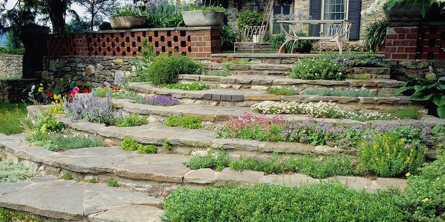 6 professional tips for designing beautiful rock gardens