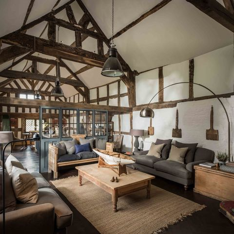 Unique Home Stays you can now stay in this charming herefordshire tudor cottage once