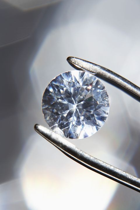 "<p>April babies definitely shine bright with a special birthstone. The <a href=""https://www.americangemsociety.org/page/aprilbirthstone"" target=""_blank"">diamond is the most valuable</a> of all birthstones, and is <a href=""https://www.jewelsforme.com/diamond-meaning"" target=""_blank"">said to represent</a> abundance, strength, power, and courage.</p>"