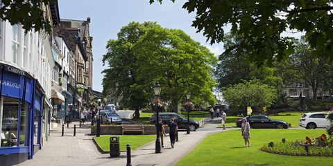 Harrogate Travel Guide Best Restaurants Hotels And Things To Do