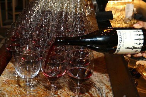 Drinkware, Glass, Barware, Alcohol, Bottle, Glass bottle, Alcoholic beverage, Stemware, Drink, Beer glass,