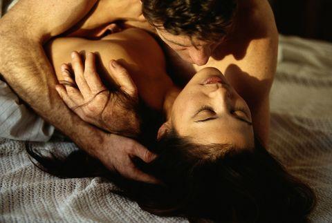 Human, Lip, Cheek, Skin, Comfort, Interaction, Love, Neck, Muscle, Romance,