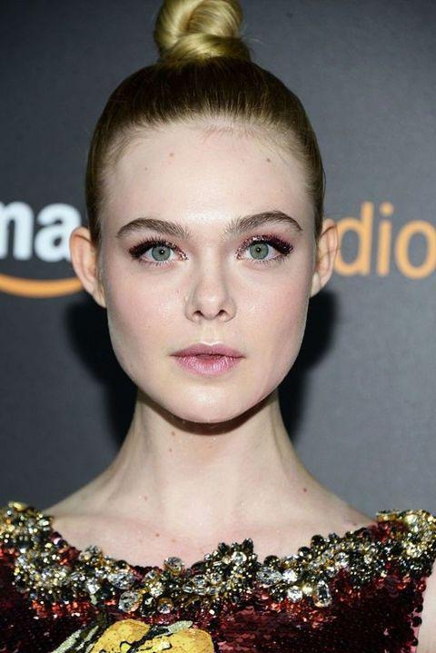 Hair, Head, Ear, Lip, Hairstyle, Forehead, Eyelash, Eyebrow, Style, Fashion,