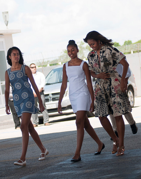 Clothing, Leg, Arm, Dress, Shoulder, Human leg, Standing, Summer, Street fashion, One-piece garment,