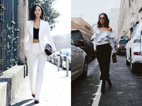Eyewear, Vision care, Shoulder, Photograph, Outerwear, White, Car, Style, Street, Street fashion,