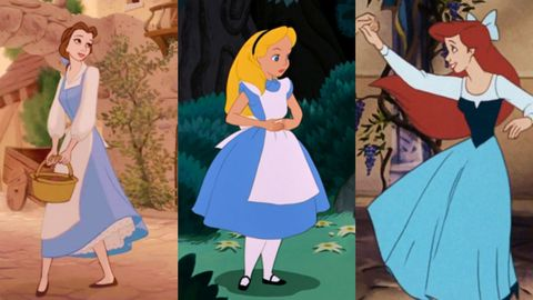 Animated cartoon, Cartoon, Animation, Art, Illustration, Fun, Costume design, Dress, Style, Costume,